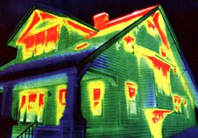 Inspection Immo-check – Inspecteur en bâtiment – Inspection thermographique – Gatineau Outaouais