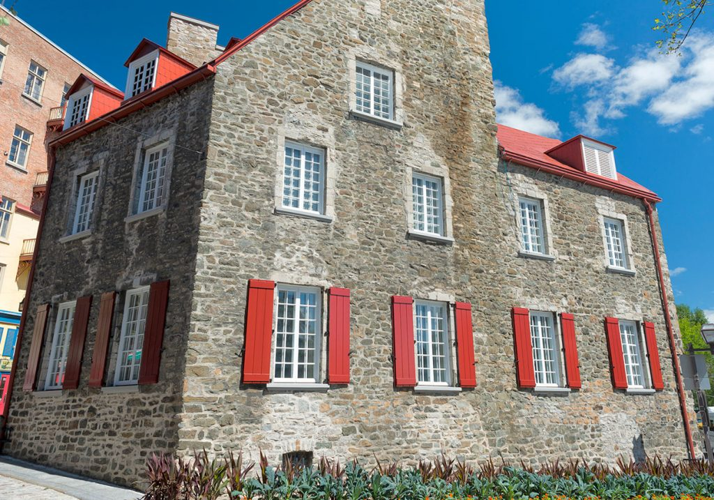 Immo-check Inspection – Building Inspector – Heritage house inspection – Gatineau Outaouais