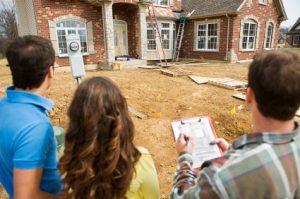 Inspection Immo-check – Inspecteur en bâtiment – Inspection d'une maison neuve – Gatineau Outaouais