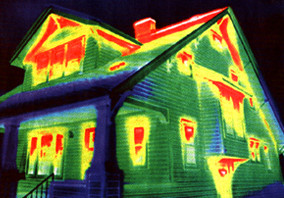 Immo-check Inspection – Building Inspector – Thermographic Inspection – Gatineau Outaouais